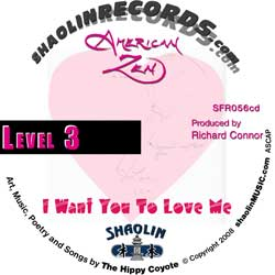 CD of LEVEL 3